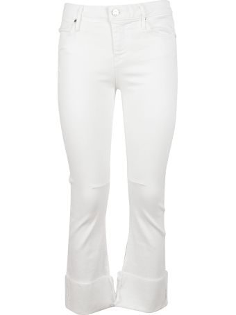 RTA Classic Flared Jeans