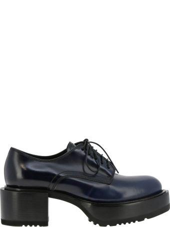 Premiata Oxford Shoes Shoes Women Premiata