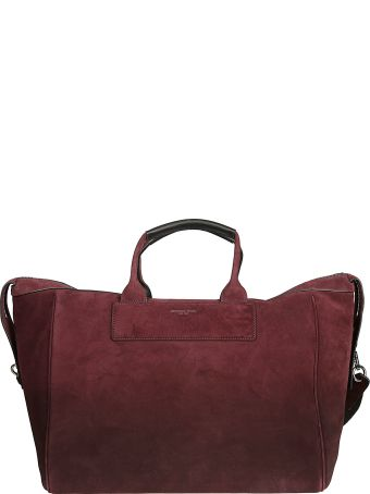 Michael Kors Henry Duffle Bag