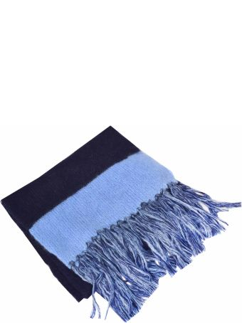 SEMICOUTURE Fringed Scarf