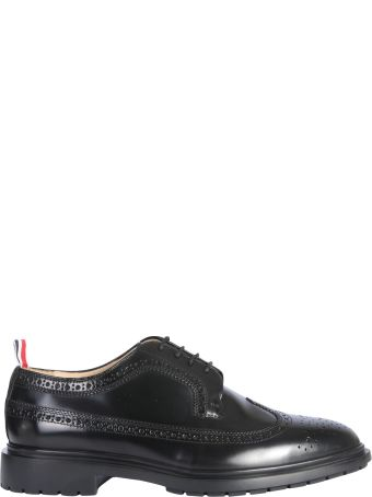 Thom Browne Leather Brogue