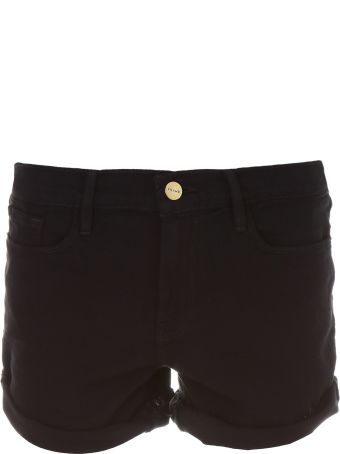 Le Cutoff Shorts