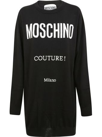 Moschino Couture! Dress