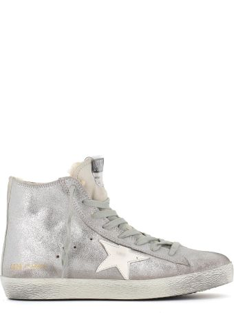 "Golden Goose Sneakers ""francy"""