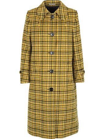 Bottega Veneta Coat Check