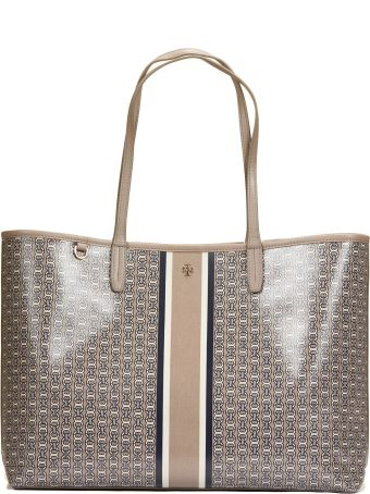 Tory Burch Chain Print Tote