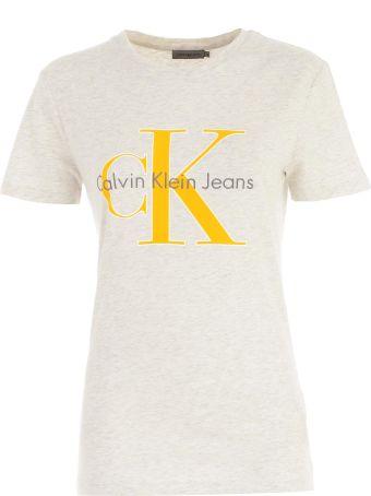 Calvin Klein Jeans Short Sleeve T-Shirt