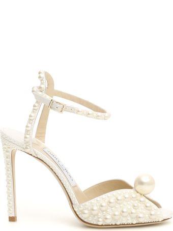 Jimmy Choo Sacora Sandals