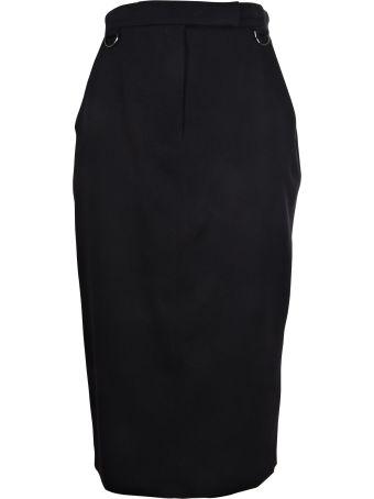Max Mara High Waist Skirt