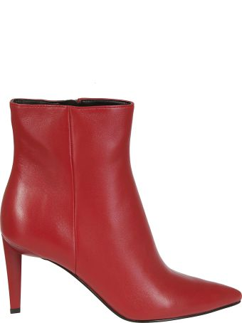 Kendall + Kylie Zoe Ankle Boots