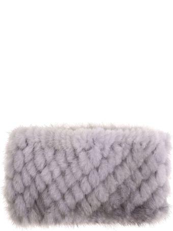 Max Mara - Martora Fur Headband
