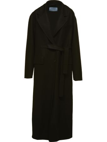 Prada Classic Long Coat