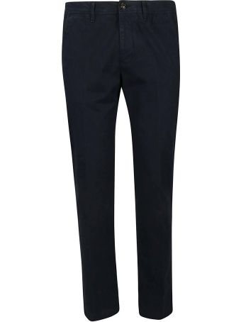 Moncler Classic Trousers
