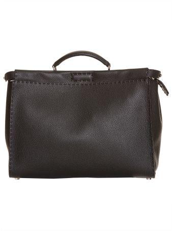 Fendi Peekaboo Tote Bag