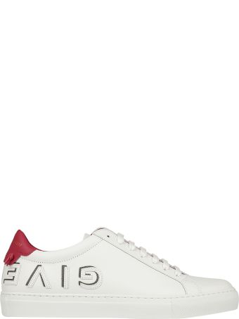 Givenchy Urban Street L Sneakers