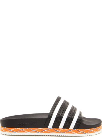 Adidas Originals 'adilette New Bold' Shoes