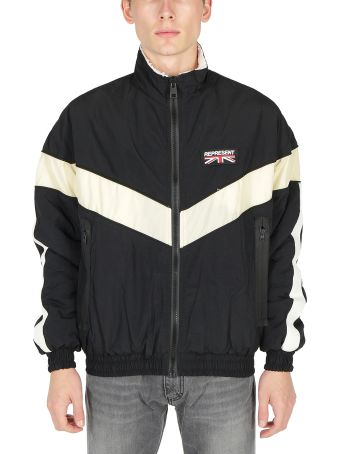 REPRESENT - Shell Jacket