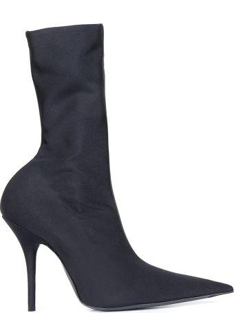 Balenciaga - Balenciaga Knife Boots