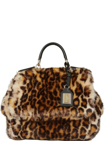 Dolce & Gabbana Sicily Hand Bag