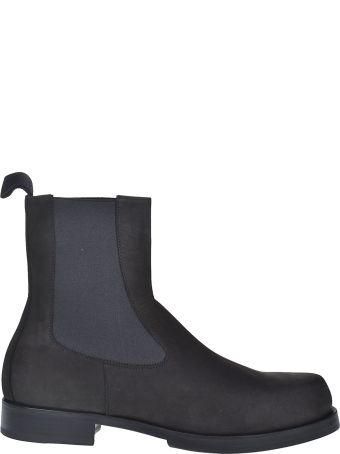 Alyx Chelsea Boots