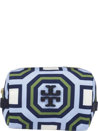 Tory Burch Cosmetic Clutch