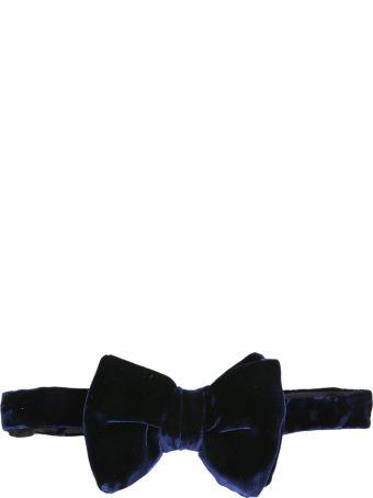 Tom Ford Velvet Bow Tie