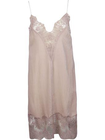 Stella McCartney Lace Slip Dress