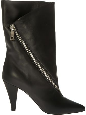 Givenchy Botte Show 80 Boots