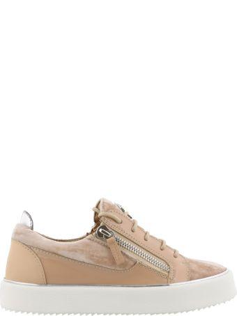 Giuseppe Zanotti Nicki Sneakers