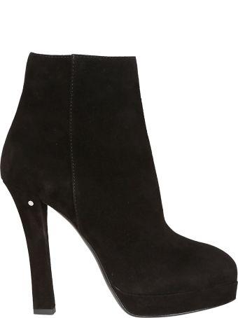 Laurence Dacade High Heel Ankle Boots