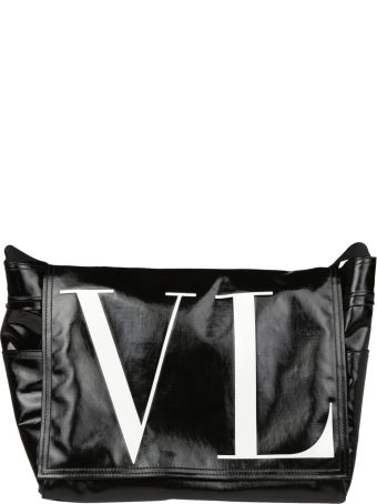 Valentino Garavani Medium Messenger Bag