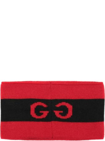 Gucci Wool Face Mask