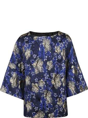 Dries Van Noten Colani Top
