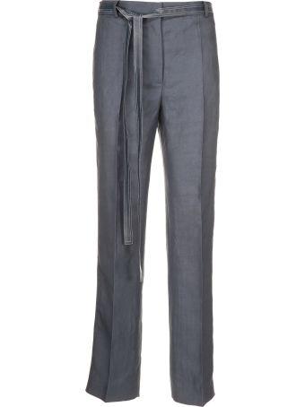 Celine Céline Belted Trousers