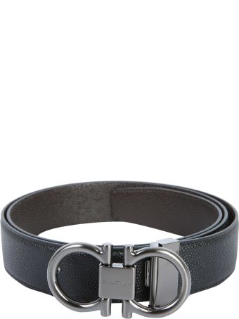 Salvatore Ferragamo Double Belt