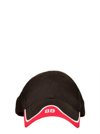 Balenciaga Bb Hat