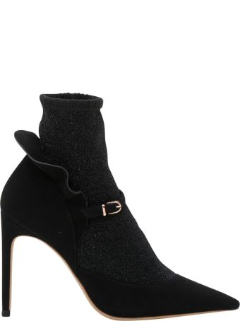 Sophia Webster Lucia Ankle Boots
