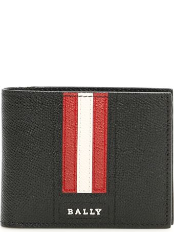 Bally Tevye Wallet