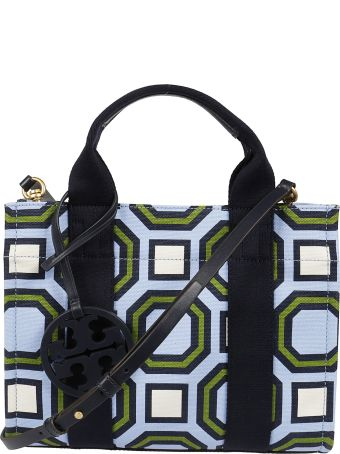 Tory Burch Mini Miller Tote
