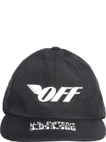 Off-White Baseball Gore-tex Hat