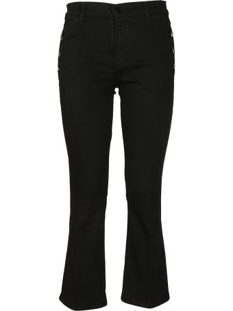 J Brand J Brand Zion Mid Rose Jeans
