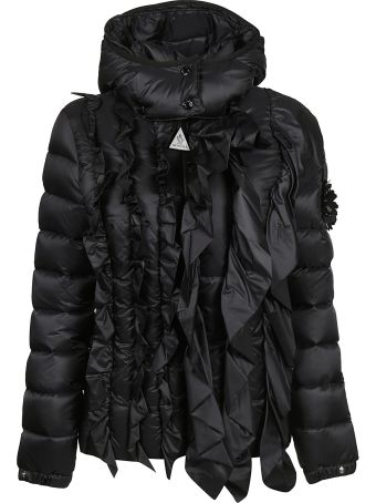 Moncler Darcy Padded Jacket