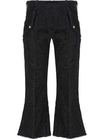 Acne Studios Acne Studio Flared Trousers