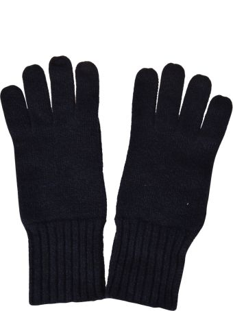 Fedeli Knitted Gloves