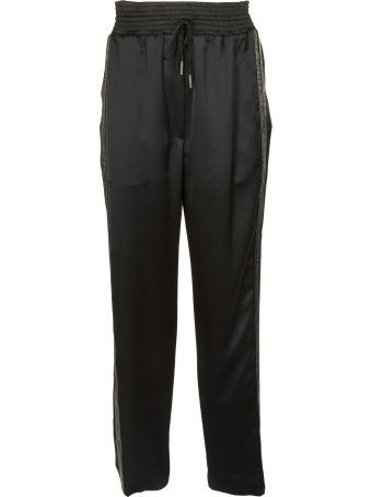 Off-White High-waist Trousers