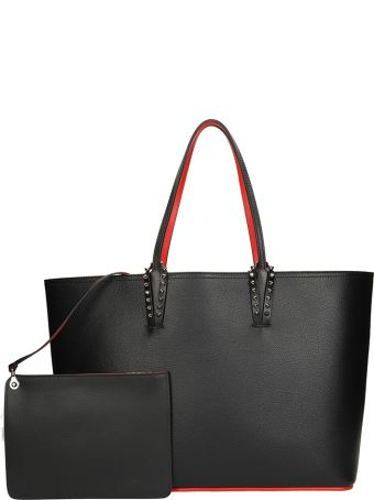 Christian Louboutin Cabata Bag