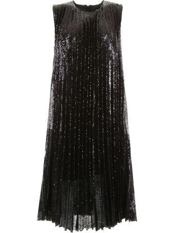 Micro Sequin Dress