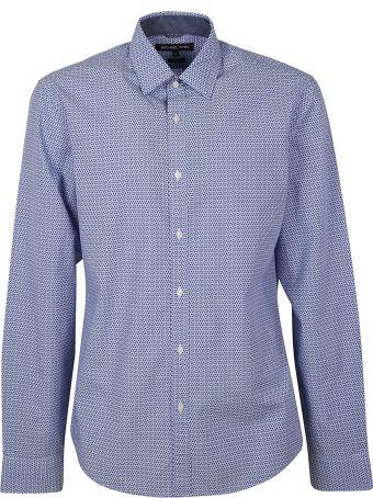 Michael Kors Patterned Shirt