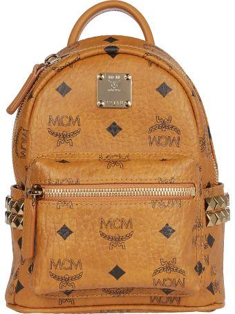 MCM Xmini Stark Backpack
