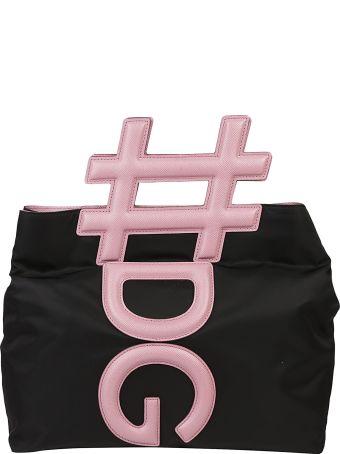 Dolce&gabbana Instabag Shoulder Bag